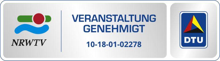 Genehmigung Weserberglandtriathlon
